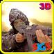 Commando Luigi Warrior Shooter by Sharma Ji Games Studio