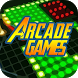 Arcade Games by gotothegame