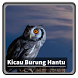 Kicau Suara Burung Hantu by kangdeveloperstudio