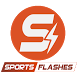 SportsFlashes News, Scores, Live TV, Fantasy Games by India Sports Flashes (P) Ltd