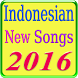 Indonesian New Songs by vivichean