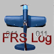 FRS logger for FrSky telemetry by HaPe