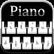 Piano Raga Keyboard Theme