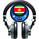 Radio Suriname by blue sky