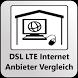 DSL LTE Vergleichsrechner by Vergleiche-Sparen-Apps