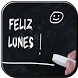 Feliz Lunes by Pazos Apps 2017