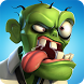 Clash of Zombies 2: Atlantis by Better Game Studios