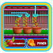 Summer Frozen Food Maker Factory Games by 2dcreation Zone