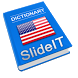 SlideIT English Dvorak Pack by Dasur Ltd.