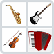 Adivina Instrumentos Musicales by Idea Apps Free