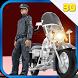 Police Warden Motorbike Sim by Firebolt Studio