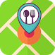 Restaurant Finder & GPS Food Navigation by Apps Season