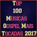 Top 100 Musicas Gospel 2017 by devgrproff