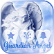 Guardian Angel Launcher Heaven Theme by ChickenAnt Themes