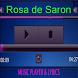 Rosa de Saron Musica & Letra by Istana Bintang