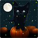 Halloween Live Wallpaper Free by minatodev