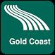 Gold Coast Map offline by iniCall.com