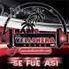 LA VELLONERA FM by NOBEX by Maximo Llerena