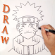 How to Draw Naruto Characters by Drawing Tutoriels