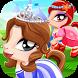 Dress up pony princess games by cartoon anime hero creator games
