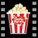 Popcorn : Time Movie Free by Deon Studio