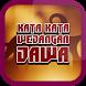 Kata Kata Wejangan Jawa by Tengger Developer