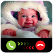 Funny Baby calling Prank