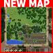Fantasy Town MCPE map by Leann