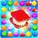 Cookie Crush Match-3 Legend by World Gamedev