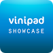 Vinipad Showcase (Menu Kiosk) by Vinipad LLC