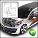 Automotive Wiring Diagram by TroneStudio