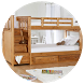 Bunk Bed Design Ideas by Bakorok