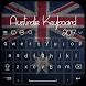 keyboard for Australie by Mc Rao Dev