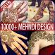 10000+ Mehndi Designs:Simple Mehndi Design 2018 by videoapps2k