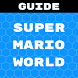 Guide for Super Mario World EN by Dragan Creatives Inc
