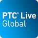 PTC Live Global 2014 by QuickMobile