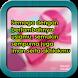 DP Ucapan Selamat Ulang Tahun by Receh Studio
