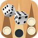 Backgammon with friend Offline by Smally Studios