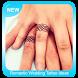 Romantic Wedding Tattoo Ideas by Sombrero Studio