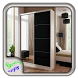 Wardrobe Black and White by Syclonapps
