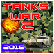 Tank Game Multiplayer War by Fun Games Online