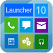 Launcher 10 (WP10 Modern UI) by EnterX Studios
