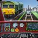 Cargo Train Simulator by Train Depo