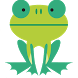 Frogs by Summ