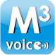 Multilingual Med.quest +Voice by Center for Multicultural Society Kyoto