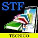 PCF0030 STF Concurso Fácil by FoxPell