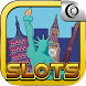 Cities Slots™ by CHAMPLAY