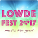 Lowde Fest Live! by adiante apps