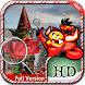 Christmas Holly Hidden Object by PlayHOG