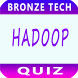 Hadoop quiz 5000 Questions by Bronze technologies